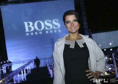 BOSS Black Fashion Show