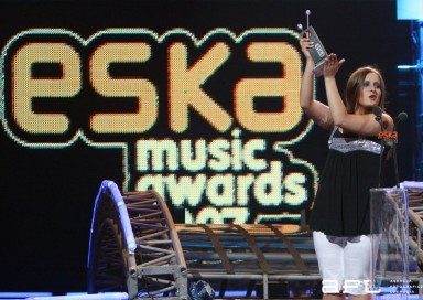Eska Music Awards 2007