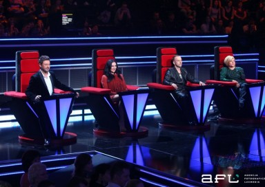 Final programu The Voice of Poland